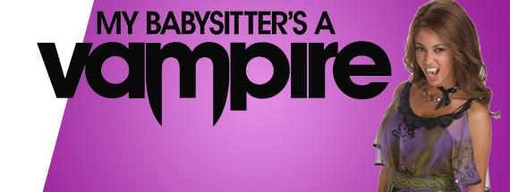 Ma Babysitter est un vampire – Intégrale saison 1 – 2 DVD