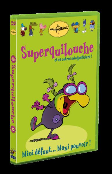 Superquilouche