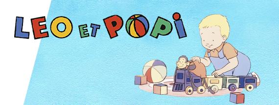 Léo et Popi
