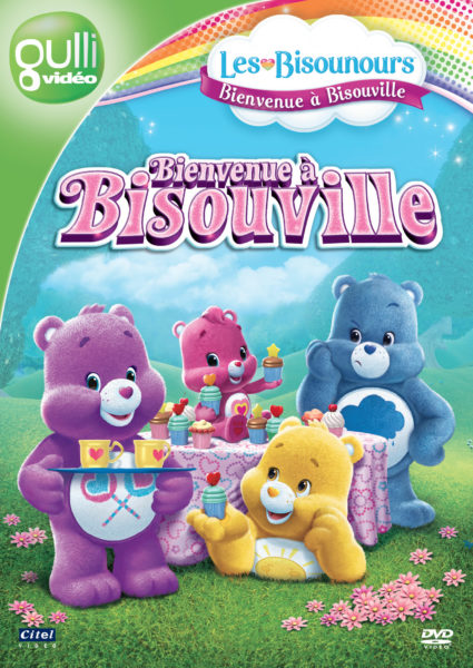 bisounours vol1 dvd.indd