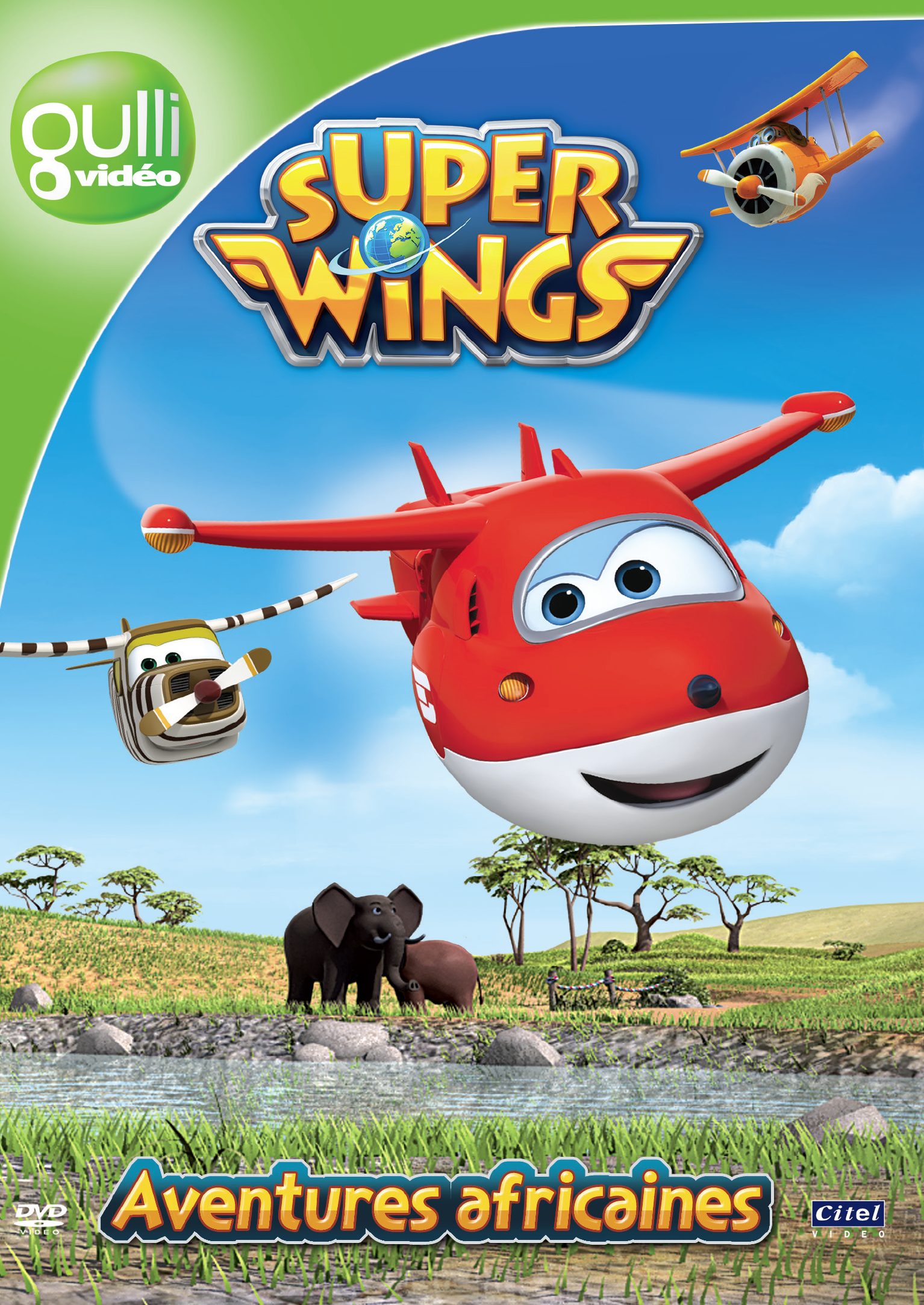 2D-Super Wings Vol.3-CITEL-Fevrier