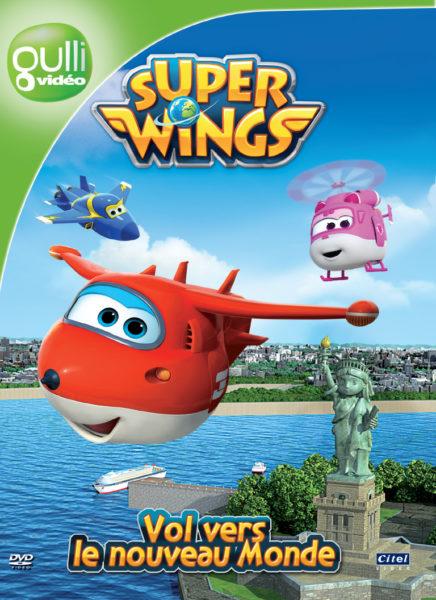 2D-Super Wings Vol.4-CITEL-AVRIL