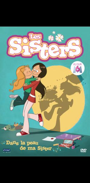 2D - Les Sisters vol 1
